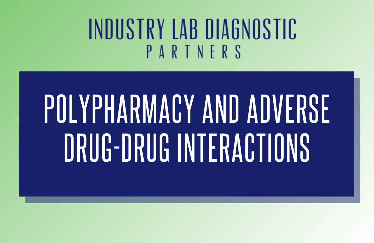Polypharmacy and Adverse Drug-Drug Interactions